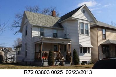 1254 PHILLIPS Avenue, Dayton, OH 45410 - #: 1617428