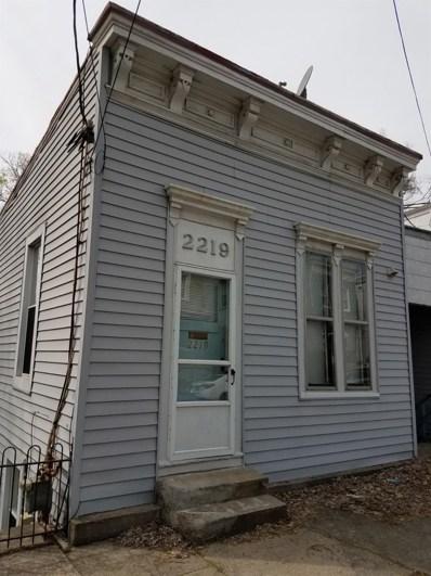2219 FLORA Street, Cincinnati, OH 45219 - #: 1617520