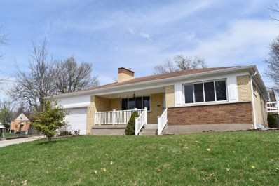 5730 SPRUCEWOOD Drive, Green Twp, OH 45239 - #: 1617592