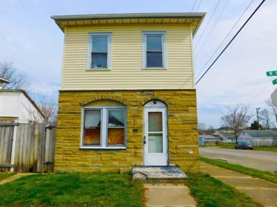 1504 WEST HIGH Street, Springfield, OH 45506 - #: 1617629