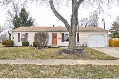 160 CHARLES Court, Franklin, OH 45005 - #: 1617913