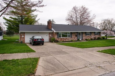 309 TERRACE Drive, Middletown, OH 45044 - #: 1617978