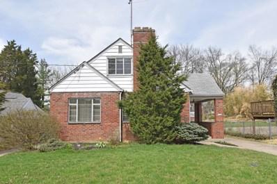 1346 WITTEKIND Terrace, Cincinnati, OH 45224 - #: 1618167