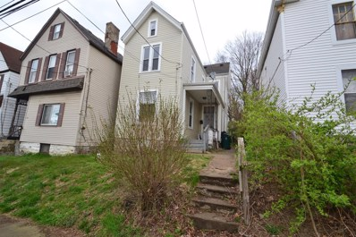 1510 MERRIMAC Street, Cincinnati, OH 45207 - #: 1618273