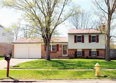 1384 HAZELGROVE Drive, Springfield Twp., OH 45240 - #: 1618309