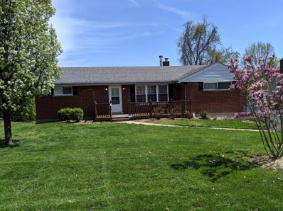 9727 MT. NEBO Road, Miami Twp, OH 45052 - #: 1618315