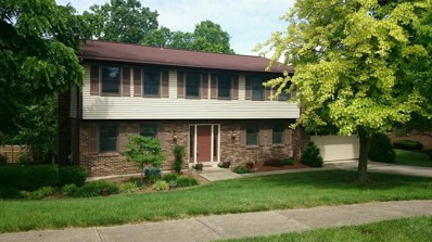 3022 WOODSIDE Drive, Fairfield, OH 45014 - #: 1618328