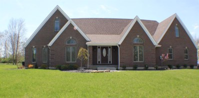 3624 SECTION Street, South Lebanon, OH 45065 - #: 1618351