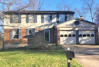 8473 KILKENNY Drive, Anderson Twp, OH 45244 - #: 1618390