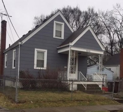 6840 BETTS Avenue, North College Hill, OH 45239 - #: 1618413