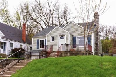 713 MILLIKIN Street, Hamilton, OH 45013 - #: 1618458