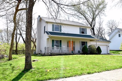 30 CHRISTOPHER Drive, Oxford, OH 45056 - #: 1618481