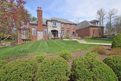 4900 BURLEY HILLS Drive, Indian Hill, OH 45243 - #: 1618654
