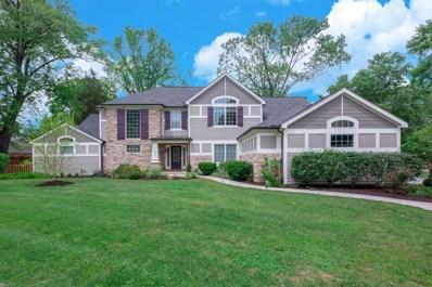 900 PRINCETON Drive, Terrace Park, OH 45174 - #: 1618756