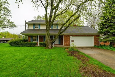 607 DORSET Drive, Middletown, OH 45044 - #: 1618819