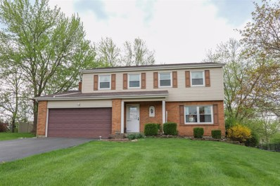 5671 TYLERSVILLE Road, West Chester, OH 45069 - #: 1618841