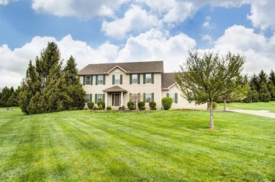 437 MEADOWVIEW Court, Clearcreek Twp., OH 45066 - #: 1618858