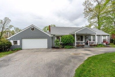 706 MAPLE RIDGE Road, Miami Twp, OH 45150 - #: 1618961