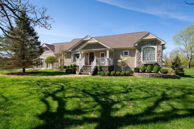 7051 HILL STATION Road, Goshen Twp, OH 45122 - #: 1619012