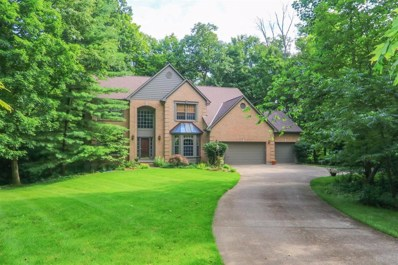 1313 WOODLAKE Court, Miami Twp, OH 45140 - #: 1619052