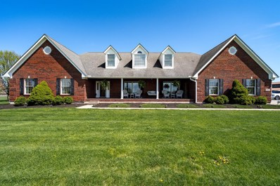 5346 UNION Road, Franklin Twp, OH 45005 - #: 1619166