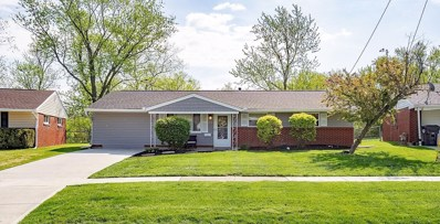258 Brookforest Drive, Delhi Twp, OH 45238 - #: 1619182