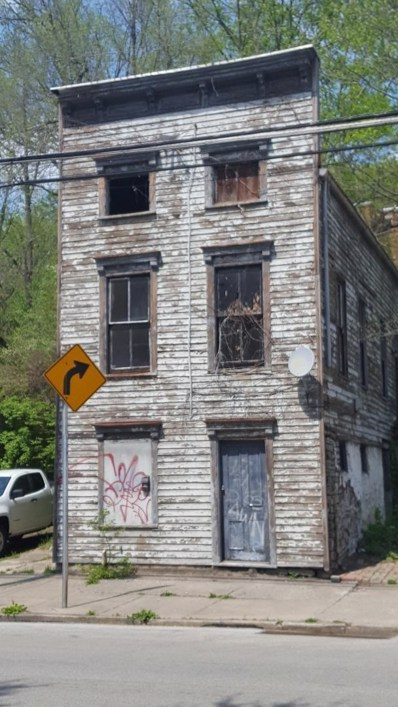 528 MCMICKEN Avenue, Cincinnati, OH 45214 - #: 1619274