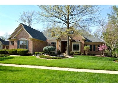 1022 RIVER FOREST Drive, Hamilton Twp, OH 45039 - #: 1619275