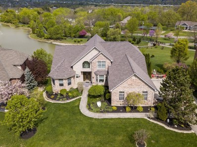 7186 SOUTHAMPTON Lane, West Chester, OH 45069 - #: 1619384