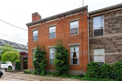 411 Chestnut Street, Cincinnati, OH 45203 - #: 1619425