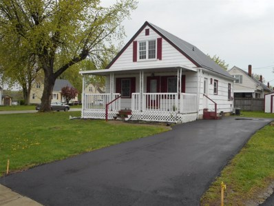 14 FAIRLAND Avenue, Wilmington, OH 45177 - #: 1619447