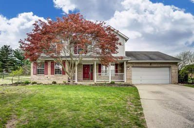 55 APOTHECARY Place, Fairfield, OH 45014 - #: 1619483
