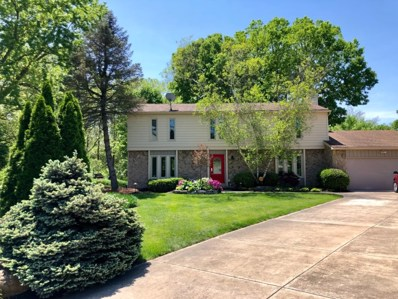 8025 PINETREE Circle, West Chester, OH 45069 - #: 1619539