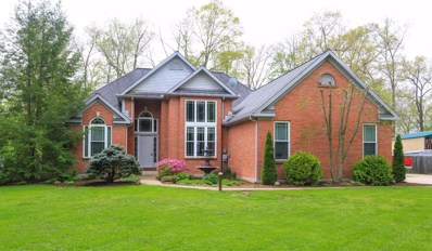 299 BREMEN Drive, Perry Twp, OH 45118 - #: 1619630