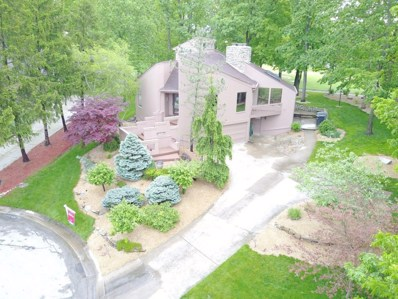 5948 OLD FOREST Lane, West Chester, OH 45069 - #: 1620046