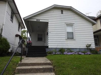 859 ROSS Avenue, Hamilton, OH 45013 - #: 1620125