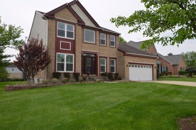 12018 DIAMONDVIEW Drive, Sharonville, OH 45241 - #: 1620282
