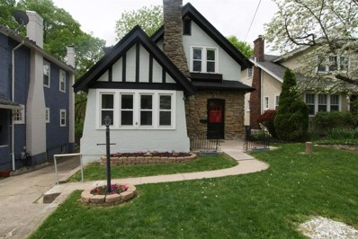 2913 UTOPIA Place, Cincinnati, OH 45208 - #: 1620350