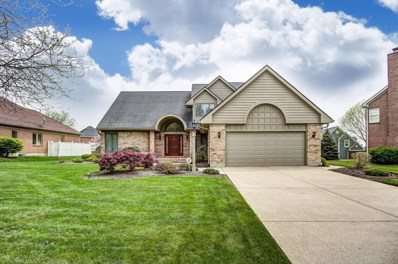 5004 OAKVIEW Drive, Middletown, OH 45042 - #: 1620426