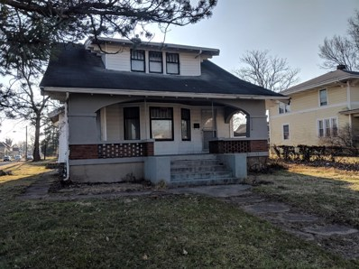 1201 YANKEE Road, Middletown, OH 45044 - #: 1620532