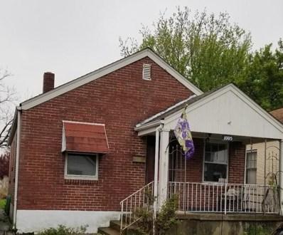 1005 GOODMAN Avenue, Hamilton, OH 45013 - #: 1620597