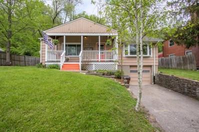607 Garfield Avenue, Milford, OH 45150 - #: 1620648