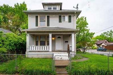 103 EDGAR Avenue, Dayton, OH 45410 - #: 1620665