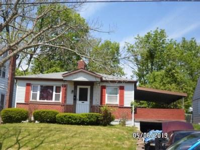 3814 KIRKUP Avenue, Cincinnati, OH 45213 - #: 1620797