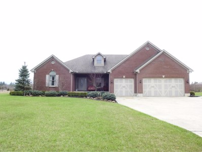 4283 CLAUDE Court, Hanover Twp, OH 45056 - #: 1620816