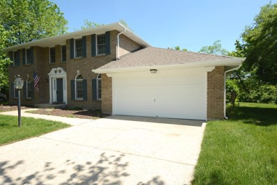 7238 SUNDANCE Circle, West Chester, OH 45069 - #: 1620995