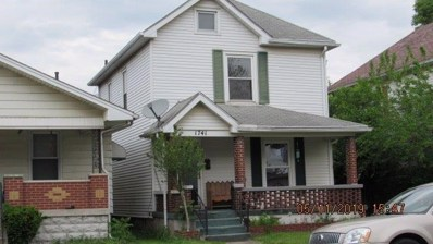 1741 TYTUS Avenue, Middletown, OH 45042 - #: 1621040