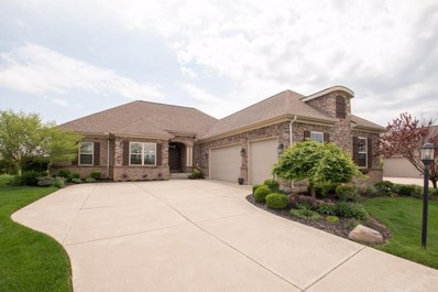 9376 CHAUMONT Avenue, Clearcreek Twp., OH 45458 - #: 1621220
