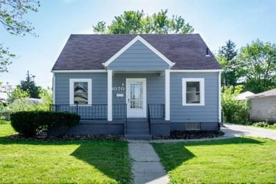 1070 TWELFTH Street, Hamilton, OH 45011 - #: 1621223