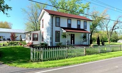 6592 Dayton Farmersville Road, Jefferson Twp, OH 45417 - #: 1621232